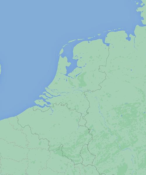 Temperatuur vandaag